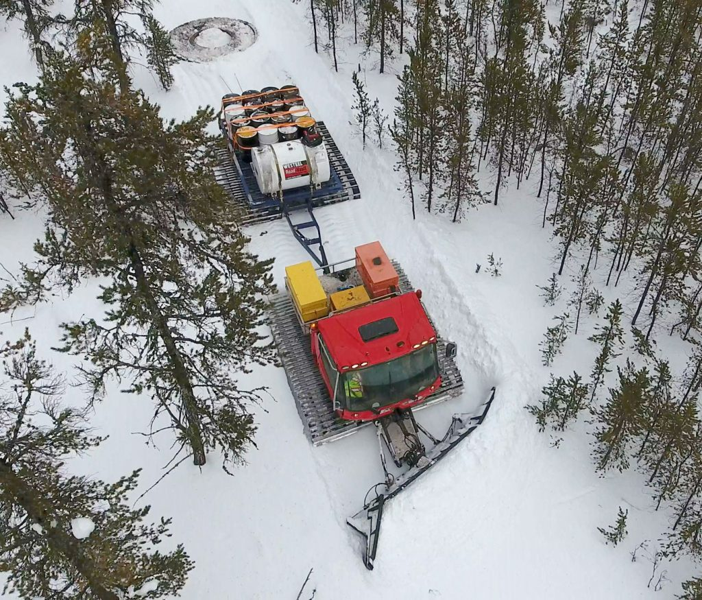 SNOWCAT-TIRE-DRAG-WITH-LOAD