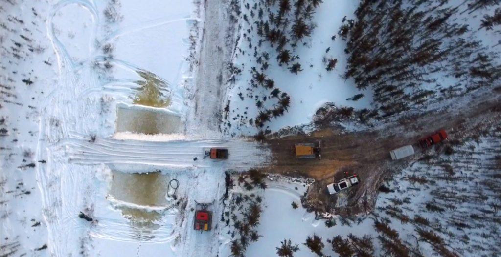 Snow-bridge-from-above